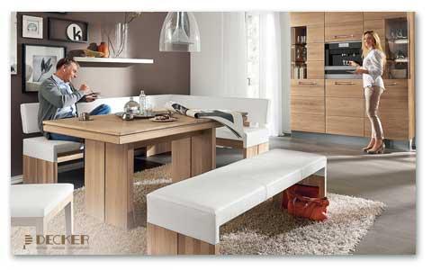 decker k chen in t nisvorst nahe im raum krefeld. Black Bedroom Furniture Sets. Home Design Ideas