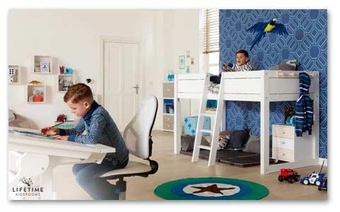 lifetime kinderzimmer in t nisvorst nahe im raum krefeld m nchengladbach kempen m bel klauth. Black Bedroom Furniture Sets. Home Design Ideas